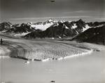 Miles Glacier, Alaska
