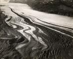 Allen Glacier moraines, Alaska