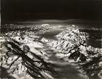 Saint Elias Range and Bagley Icefield, Alaska