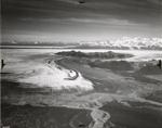 Bering Glacier, Alaska