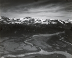 Unknown glaciers near Duktoth River and Yakataga River, Alaska