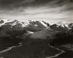 Yakataga Glacier, Alaska