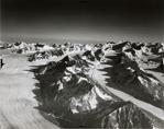 Nelchina Glacier, Alaska