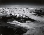 Steller Glacier, Alaska