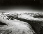 Steller Glacier and Bering Glacier, Alaska