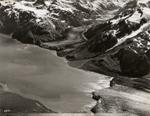 Grand Pacific Glacier and Margerie Glacier, Alaska