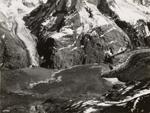 Gilman Glacier and Johns Hopkins Glacier, Alaska