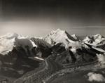 Hayes Glacier, Alaska