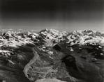 Susitna Glacier terminus, Alaska
