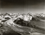 West Fork Glacier, Denali, Alaska
