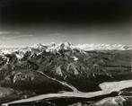 McGinnis Glacier and unnamed glaciers, Alaska