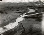 Trident Glacier, Alaska