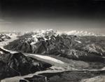 Unknown glacier, Alaska