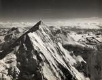 Unknown glacier, probably Alaska