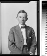 Portraits of T. W. Brohard