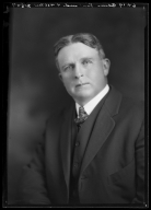 Portrait of Palmer Loveland