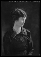 Portraits of Mrs. C. S. Barnum