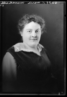 Portraits of L. Marie Marshall