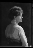 Portraits of Bessie Armstead