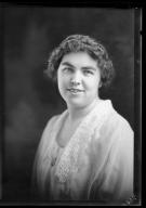 Portraits of Jane Grant