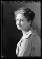 Portraits of Mrs. E. B. Trovillion