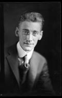 Portraits of Francis Reinert