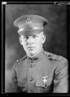 Portrait of Lieutenant Charles McLain