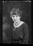 Portraits of Mrs. E. D. Morehouse