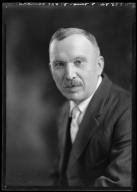 Portrait of Jack Faus