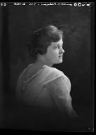Portraits of Margaret Nelson