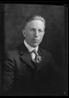 Portraits of D. Knight