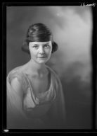 Portraits of Gladys Ebert