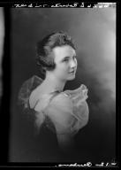 Portraits of Doris Roberts