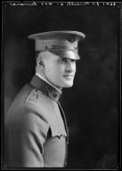 Portrait of J. D. Randall