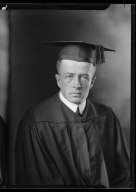 Portraits of H. R. Landecke