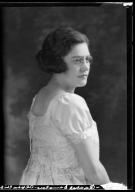 Portraits of Rachel Denslow