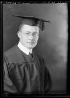 Portrait of W. R. Lee