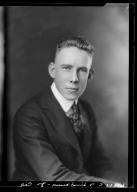 Portraits of E. T. Lindburg