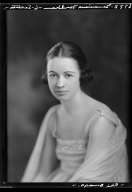 Portraits of Genevieve Fordham