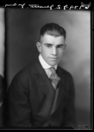 Portraits of J. L. Jewett