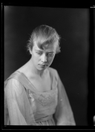 Portraits of Mabel Johnson