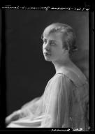 Portraits of Mabel Johnson