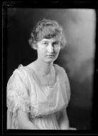Portraits of Veronica Olsen