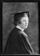 Portraits of Ernestine Block
