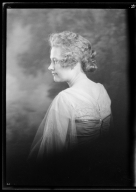 Portraits of Madge Kasten