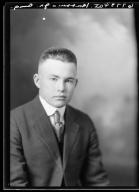 Portraits of Patrick Haffey