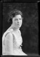 Portraits of Georgia Hirst