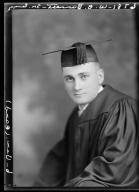 Portraits of W. C. Barrett