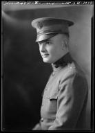 Portrait of H. C. Thompson