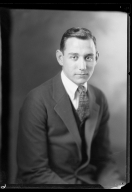 Portraits of C. H. Stone